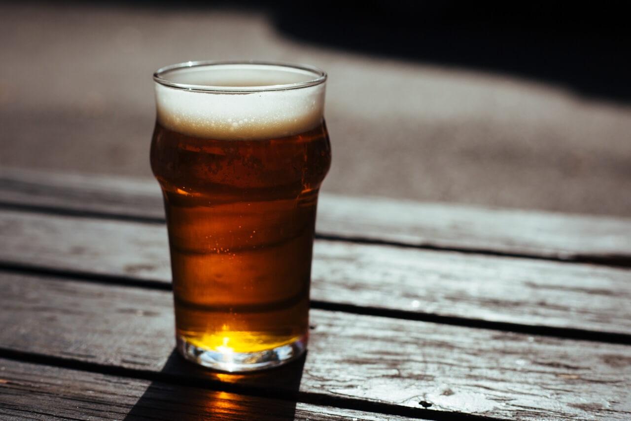 Solar Beer?